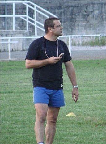 Jacques Dall'Igna (préparateur physique)