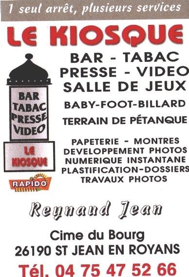 Bars, Restaurants