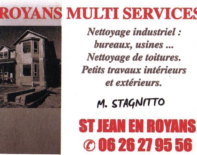 Royans Multi Services