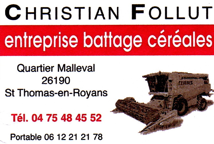 Christian Follut
