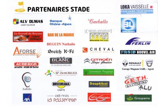 Sponsors A