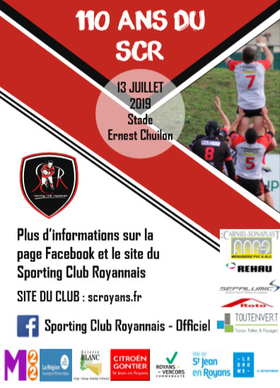 110 Ans Informations