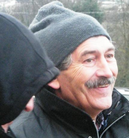 Trois questions à Philippe Mussel  Co-Président