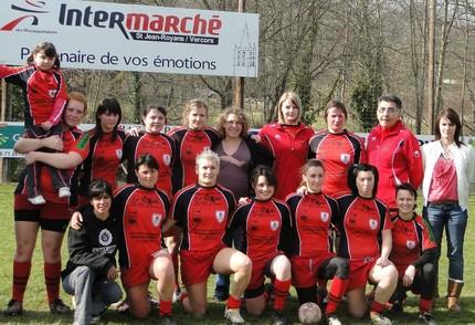 Sporting Club Royannais «