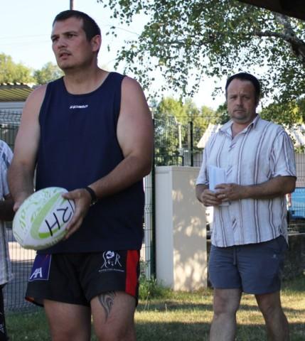 SCR L'école de rugby se porte bien
