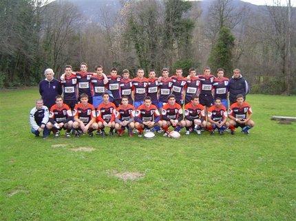Equipe des -19 ans