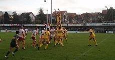 Tout sur la Semaine de Rugby