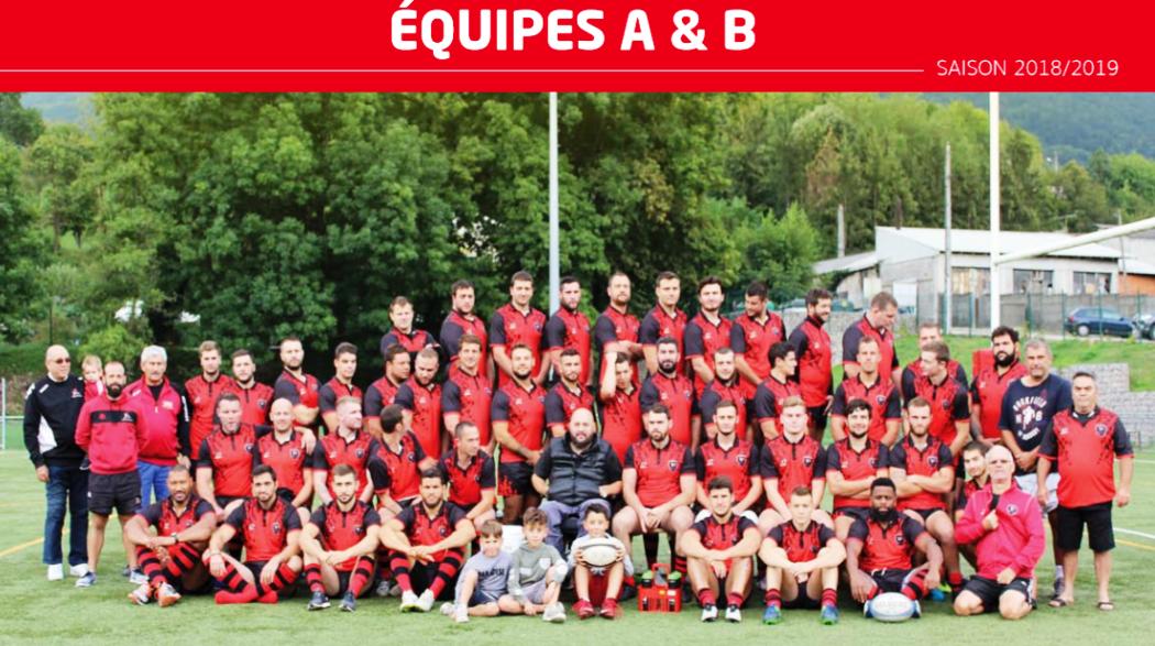 Equipe A/B