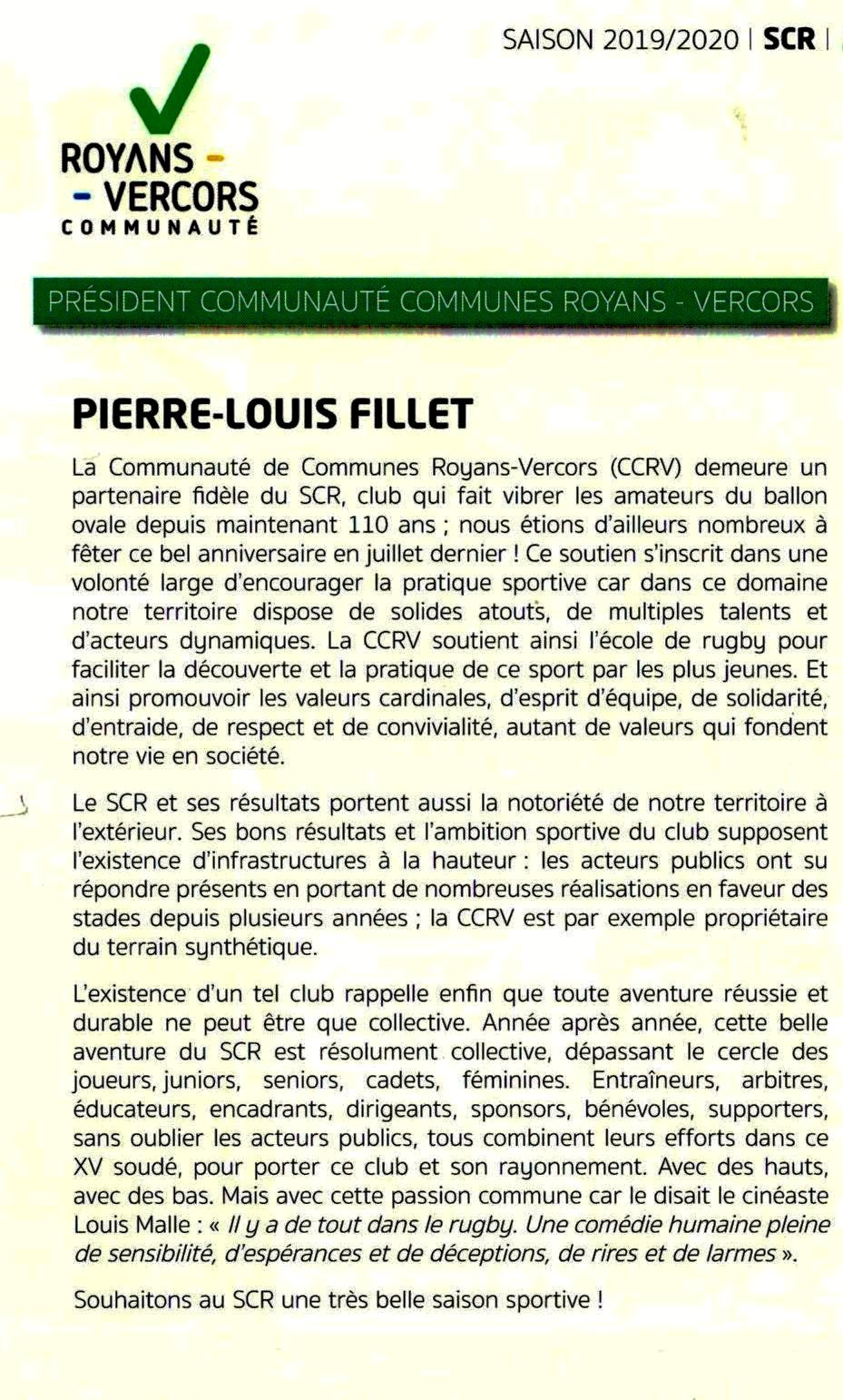 Pierre Louis Fillet