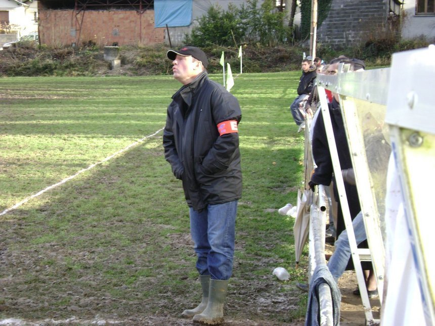 Guy Thomas (entraineur équipe séniors)